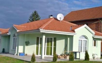 Быстровозводимые дома в Сочи