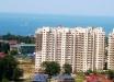 Лазаревское, ЖК Coral House, 58 м2